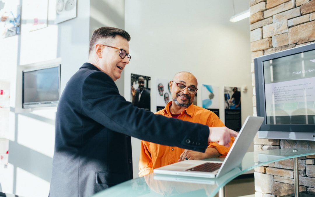 Sound Advice to Avoid Small Business Drowning and Increase Cash Flow